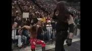 Майкълс Срещу Гробаря - Royal Rumble 1998