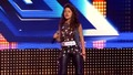 Тея Пешова - X Factor (23.09.2014)