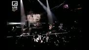 Tokio Hotel - World Behind My Wall Live Mtv Ema 2009