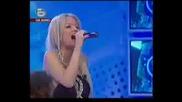 Music Idol 2 - Мюзикъл - Деница И Пламена