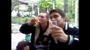 Пияници На Ковачица