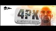4pk - Без мозък и без контрол [ New ]