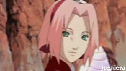 Narusaku- I'd die for you