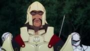 [ Bg Subs ] Shingeki no Bahamut: Genesis - 02 [ Hi Shin Subs & Otaku Bg ]