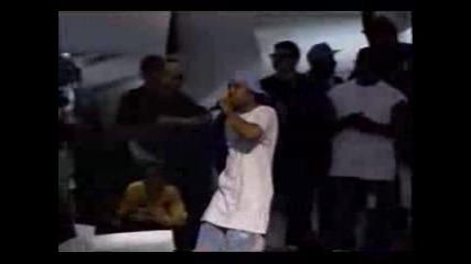 Eminem - Real Slim Shady (live)