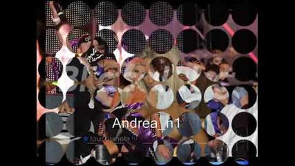 Снимки на Андреа от Планета Derby 2009 - Русе : ))