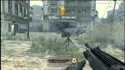 Minitage - Fal Shotgun