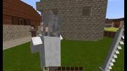 Minecraft zagadu4en glas
