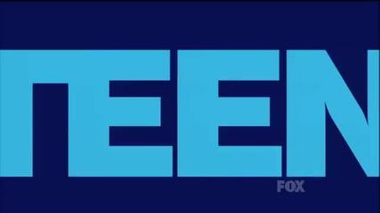 [hd] Teen Choice Awards 2011 (part 3)