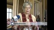 Традиционни български методи за плетене на мартеници бяха показани в София