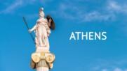 Visit Athens, Greece