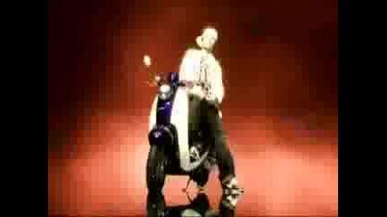 Daddy Yankee Ft Fergie - Impacto