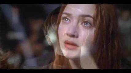 Стара ама незабравима! Celine Dion - My Heart Will Go On / Титаник / + Превод