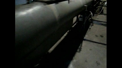 Used Extrusion Line For Pipes 1