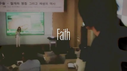 [ Hq ] Faith ~ Parachute