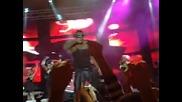 Eddy Wata - I love my people loop live 2009