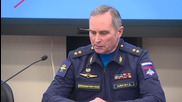 Russia: Decoding of black box not currently possible due to internal damage - MoD