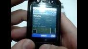 Sony Ericsson F305 Видео Ревю Част Две