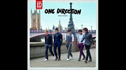 Н О В А * One Direction - Should Have Kissed You ( Preview )