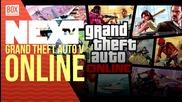 NEXTTV 033: Ревю: Grand Theft Auto Online