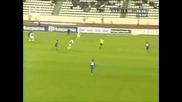 Левски обръща мача срещу Славия Прага