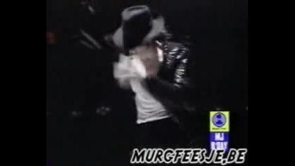 Michael Jackson - Танцува