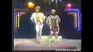 Lepa Brena & Slatki Greh - Uske Pantalone