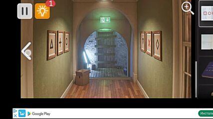 Spotlight X :Room escape - Oversigh
