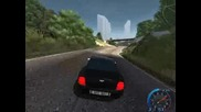 world racing 2 - test drive and burnout 2