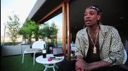 Wiz Khalifa - Zoney [ Official Video ] 2016