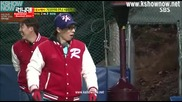 [ Eng Subs ] Running Man - Ep. 173 (with Ryu Hyun Jin and Suzy) - 2/2