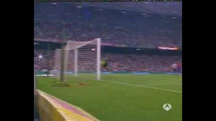 Барселона - Атлетико Билбао 3 - 1