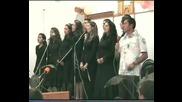 koncert 1cyrkva V kyustendil