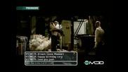 Massari - In Love Again + BG SUBS (Високо Качество)