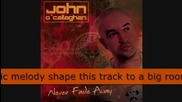 John Ocallaghan feat. Sarah Howells - Find Yourself (cvsa089)