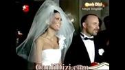 Шехерезада(бременна) и Онур - сватба - превод...