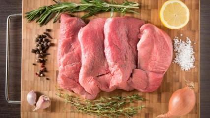 Ето какви са ползите от яденето на телешко месо