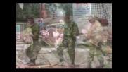 Российский отряд специального назначения - показухе
