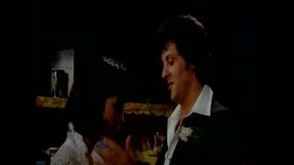 Rocky II - Трейлър