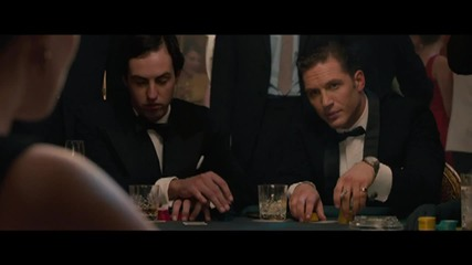 Tom Hardy, Emily Browning In 'Legend' First Trailer