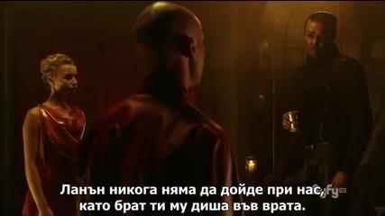 Dominion Господство S01e03 (2014)