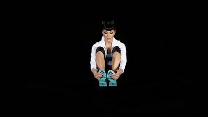 Reebok Zigtech Interactive Billboard featuring Nicole Scherzinger Pcd