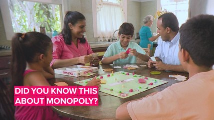 Monopoly turns 84! 3 things you probably didn't know