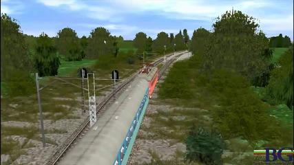 Bdz Trainz