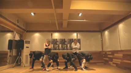 Tasty Day n Night mirrored Dance Practice
