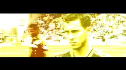Eden Hazard - Chelsea Skills And Goals