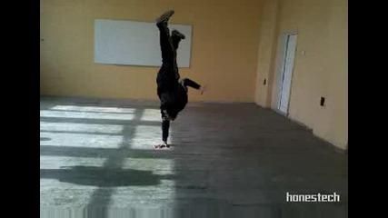 Break Dance 2009