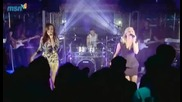 Sugababes - About A Girl , Xclusives Live 2009