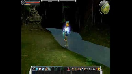 Cabal Online (archer With Pistols)