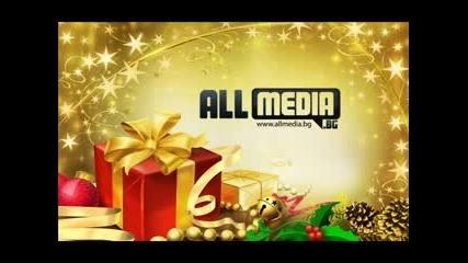 Train ft. Nora - Shake Up Christmas [ Едно Поздравче За Наближаващите Празници ]